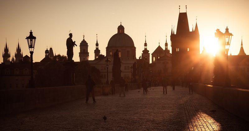 Карлов мост Прагаphoto preview