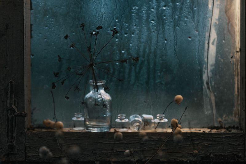 Время дождей.... фото превью
