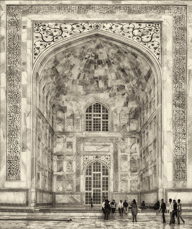 Agra, India, Taj mahal, Travel Taj Mahalphoto preview