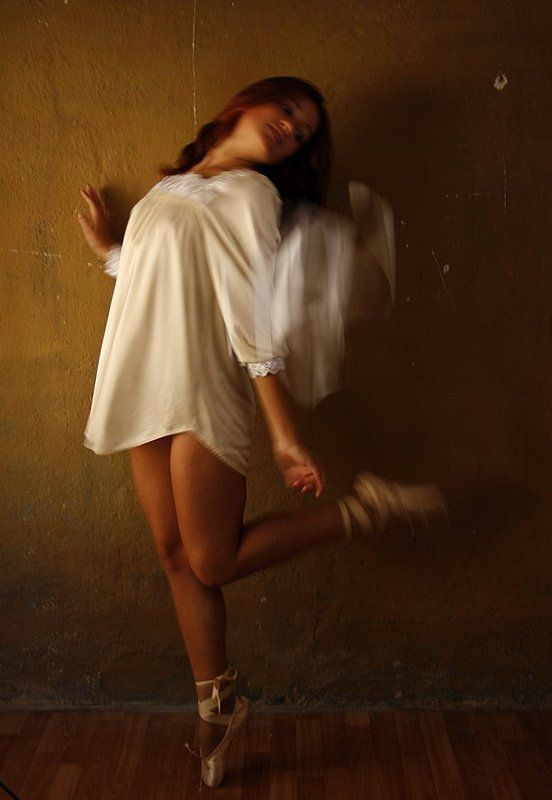 Angel in my studiophoto preview
