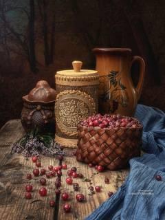 Витамины с Полесских болот