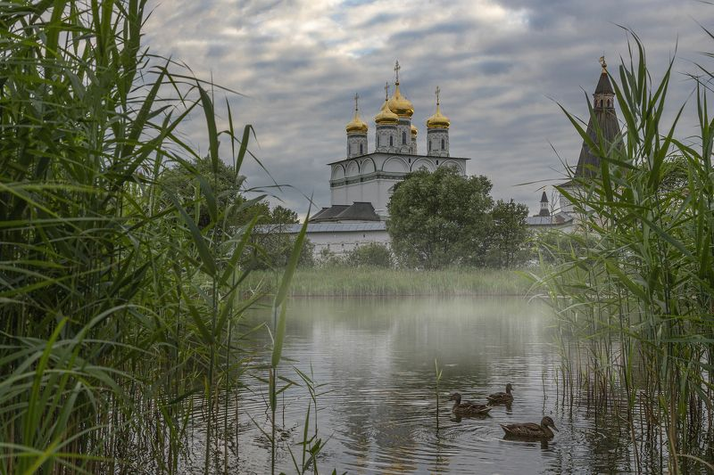 Волоколамский район Теряевоphoto preview