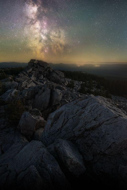 звезды, зюраткуль, урал, южный урал, осень, астро, ночь, milky way, млечный путь Сны Зюраткуляphoto preview