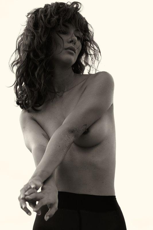 женственность, чувственность, нижнеебелье, колготки, грудь, тело, ню, nud, nude photo preview