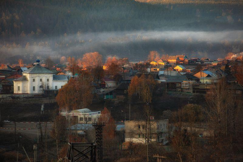 Осень в провинцииphoto preview