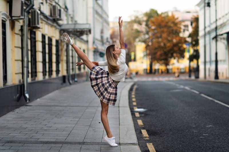 балет, портрет, ballet, portrait, balletphotography Машаphoto preview