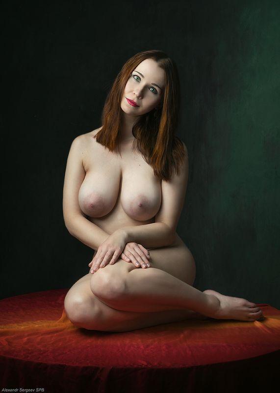 девушка,обнажённая,красота,нежность,гармония,настроение,этюд,щедрость,женственность,грудь Обнажённый этюдphoto preview