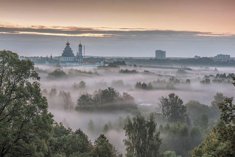 Истра Новоиерусалимский монастырьphoto preview