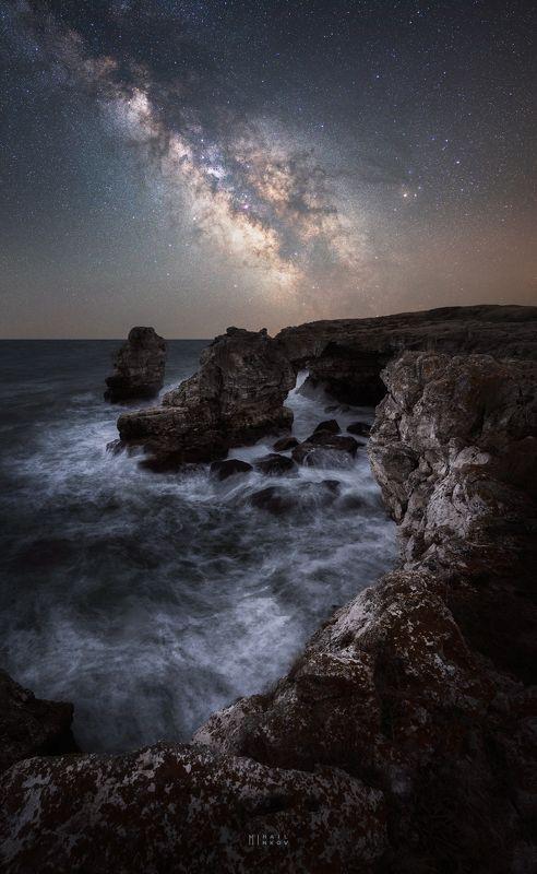 Black sea, Bulgariaphoto preview