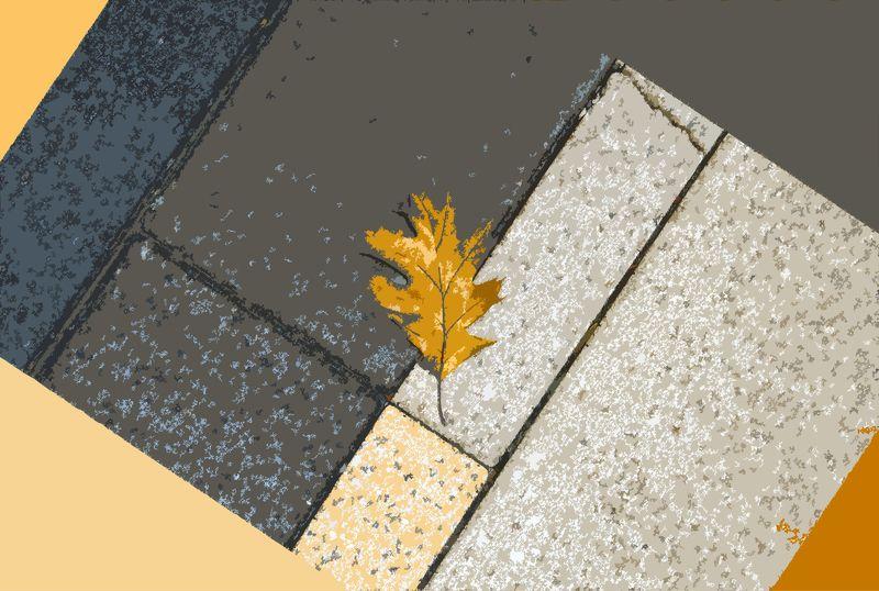 Осенняя фантазияphoto preview