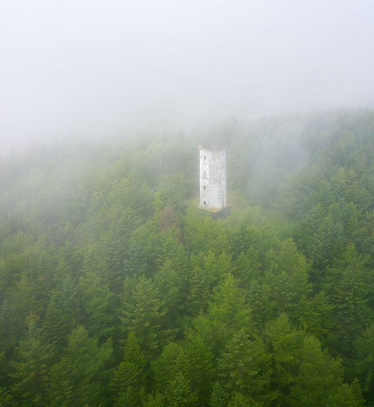 сахалин, маяк горянка Сахалин. Маяк Горянкаphoto preview