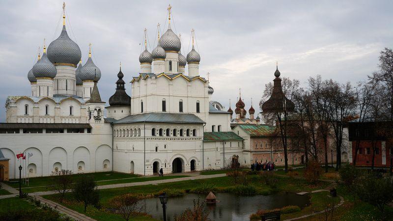 Rostov Kremlinphoto preview