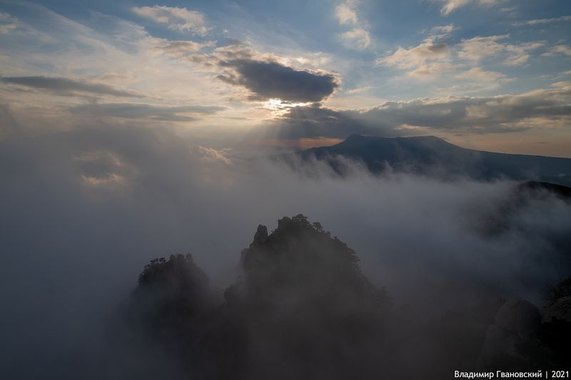 Облачный штормphoto preview