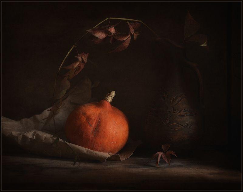 Натюрморт октября..photo preview