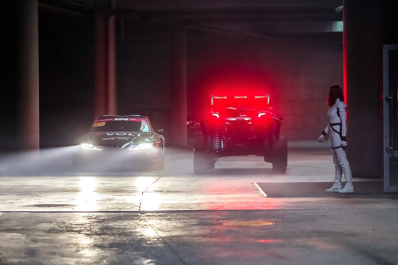 дрифт, авто, ночь, car, drift, sportcar, photo preview