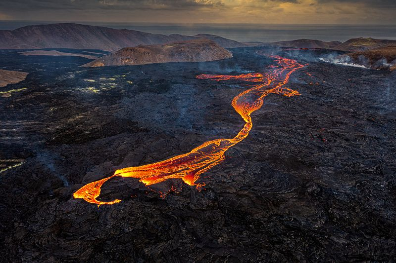 The Volcanophoto preview