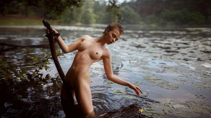 ню, портрет, арт, portrait, art, nude, model, imwarrior Марта 2020photo preview