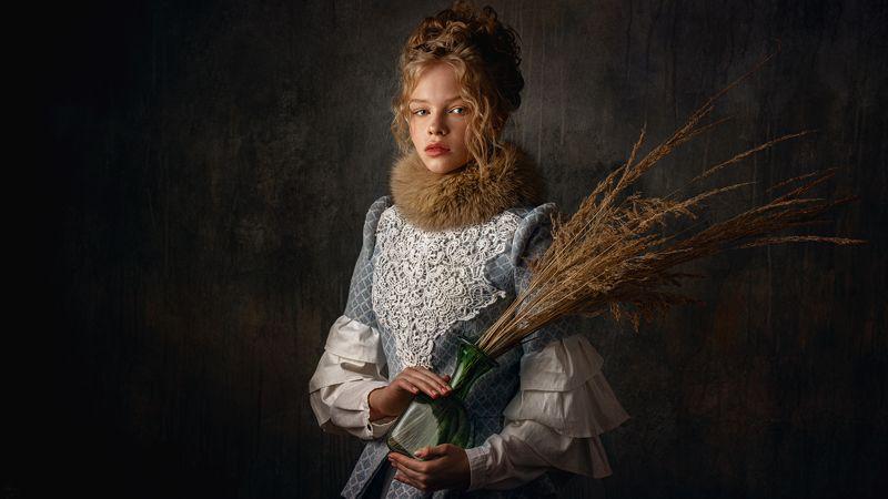 гламур, портрет, модель, арт, art, model, imwarrior, popular Ева 2020photo preview