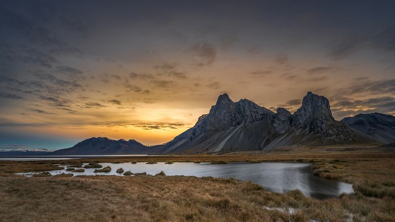 Eystrahorn photo preview