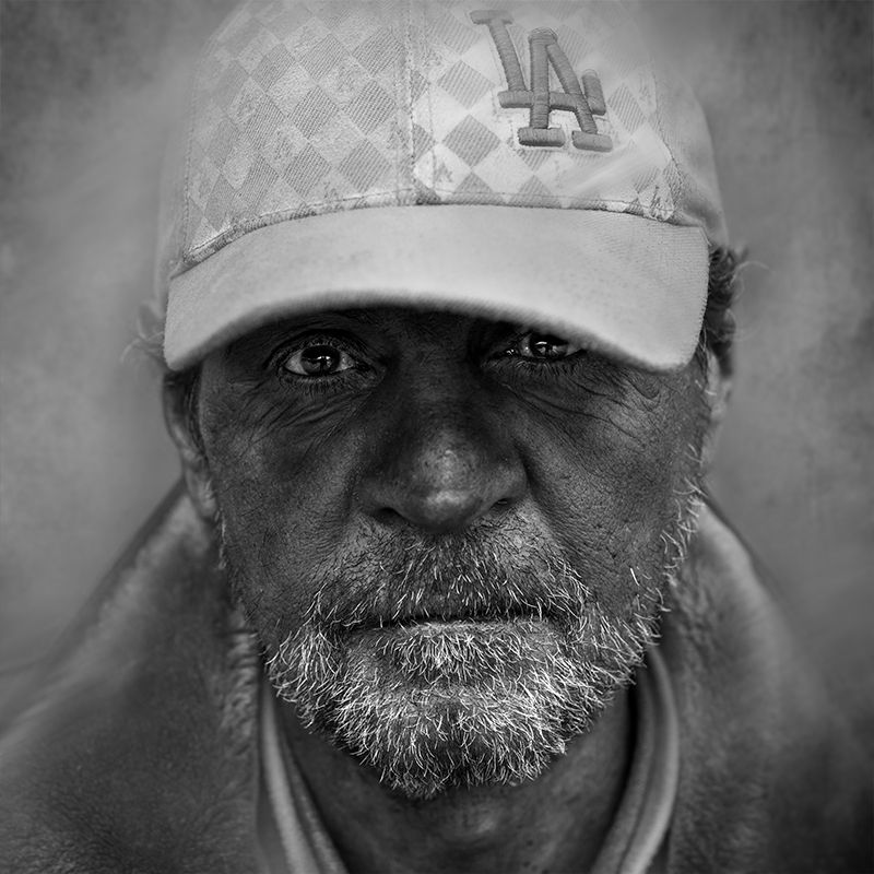 портрет, квадрат, калинин юрий ,ч/б фото, уличная фотография, юрец, люди, лица, город, санкт-петербург ,фотограф, street portrait город греховphoto preview