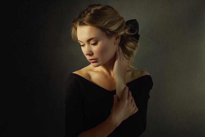 женщина, woman, woman portrait, beautiful woman photo preview