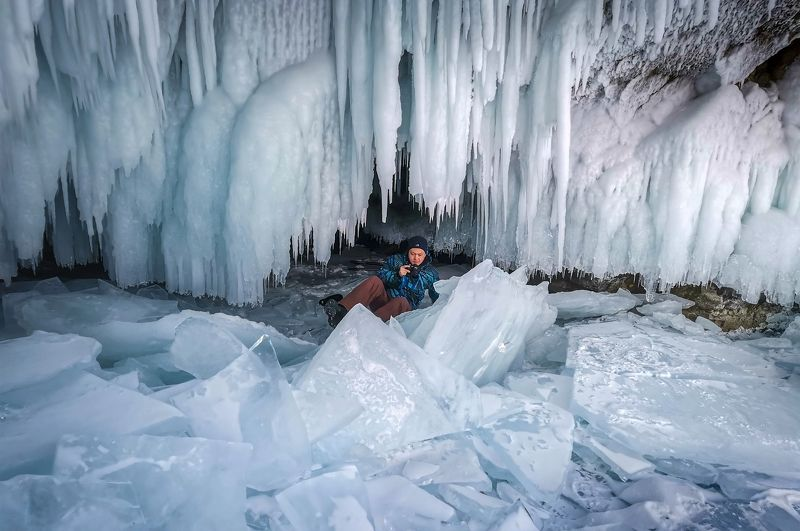 Затертый во льдахphoto preview