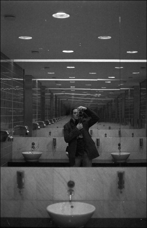 тарбеев, tarbeev автопортретphoto preview