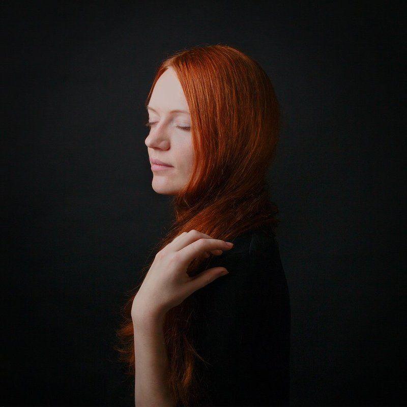 Девушка эпохи Ренессансаphoto preview