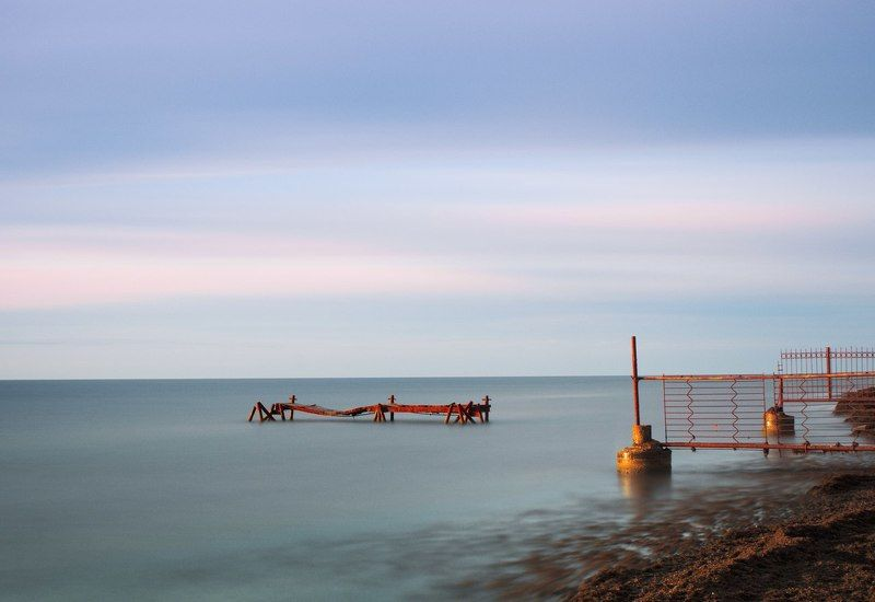 морской, пейзаж *photo preview