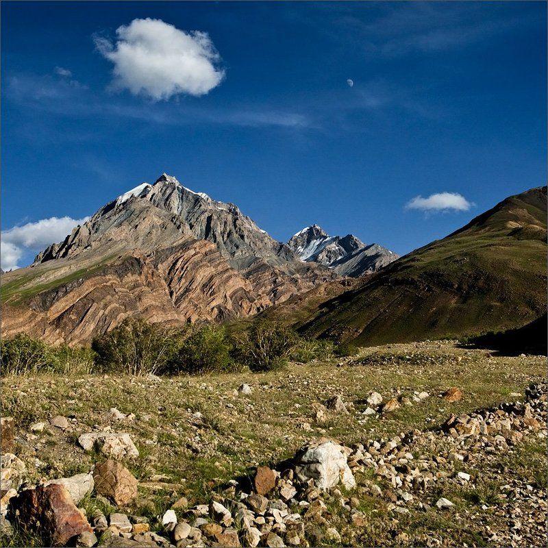Гималаи Эти странные горы ...photo preview