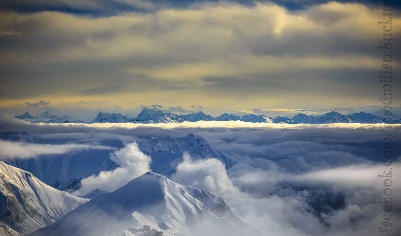 небо, склон, долина, austria, tirol, ischgl, тироль, австрия, горы, альпы Skigebiet Ischglphoto preview
