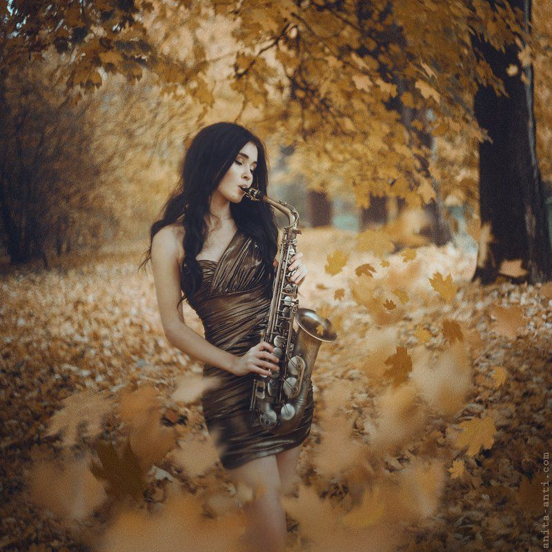 Autumn Jazzphoto preview