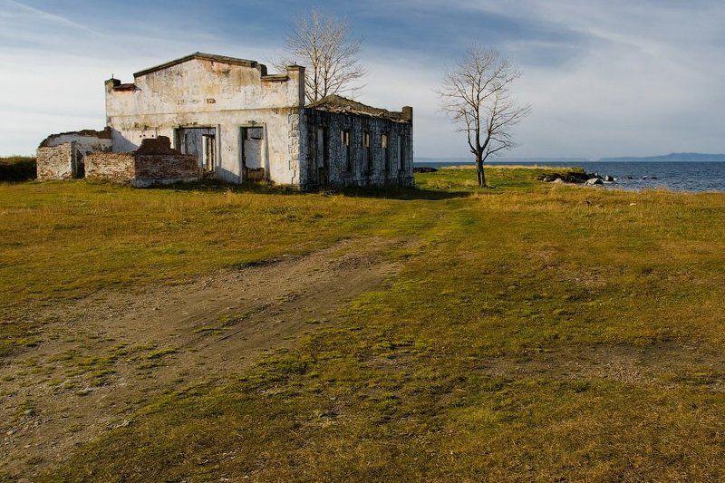 бурятия, байкал, танхой Памятники социалистическому прошломуphoto preview