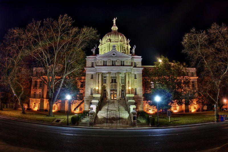 Здание суда, Waco TXphoto preview