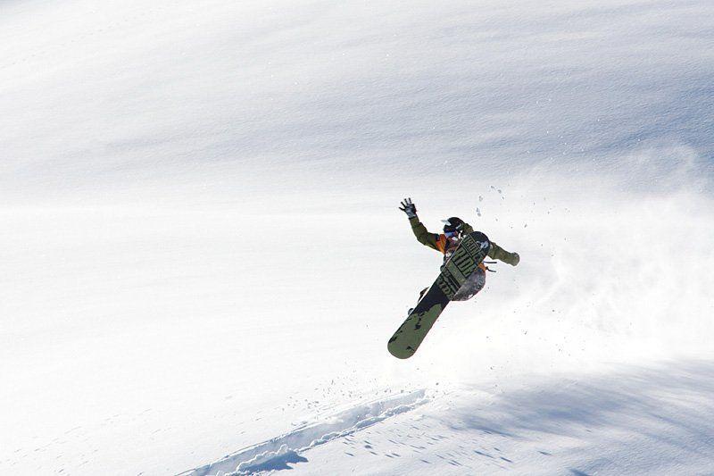 экстрим, сноуборд, фрирайд ***photo preview