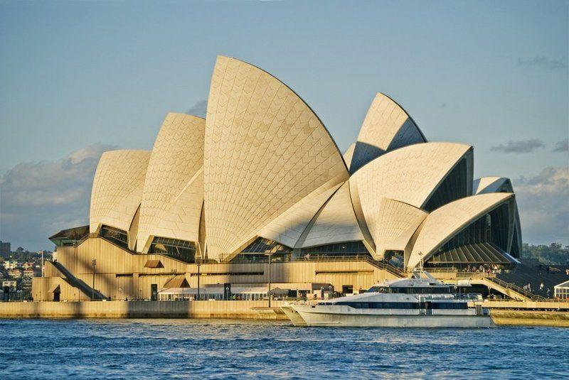 Sydney Operaphoto preview
