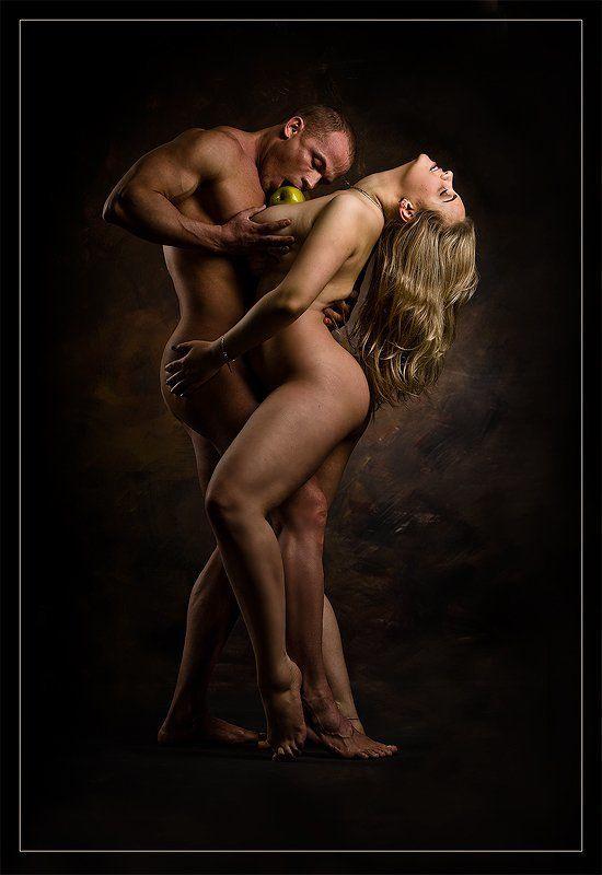 запретный плод, первая любовь, дмитрий паршиков, таких не бывает, фототеатр в м-студио Запретный плод или первая любовьphoto preview