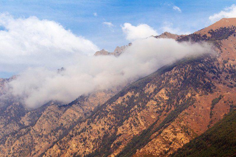 Красная гора.photo preview