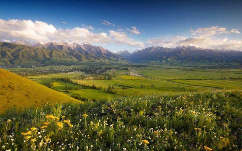 Bishkek, Kyrgyzstan, Lazyvladphoto, Lazy_vlad, Summer, Киргизия Маленькая странаphoto preview