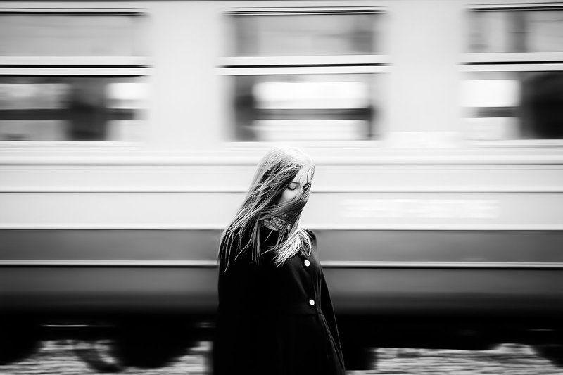 black and white, black&white, photo, portrait photo preview