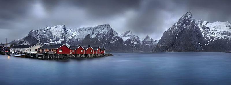 норвегия, лофотены Norwayphoto preview