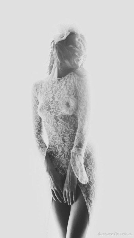 art, flower, girl, nude, portrait, арт, арт-ню, ню, портрет ***photo preview