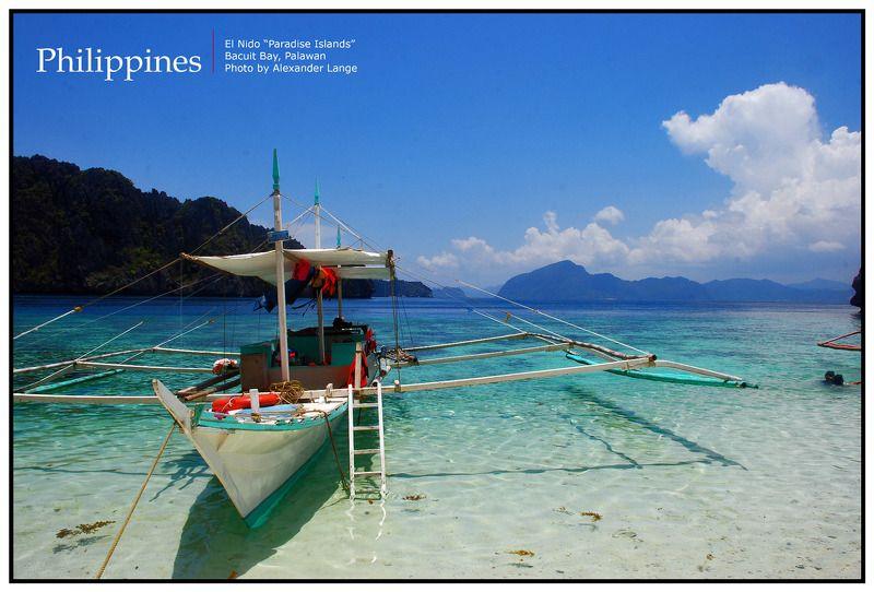 Philippines, Palawan Islandphoto preview