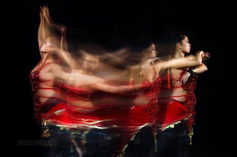 Motion Dancephoto preview