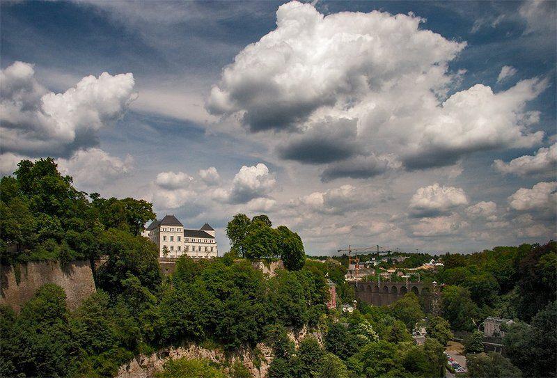 Люксембург Люксембургphoto preview