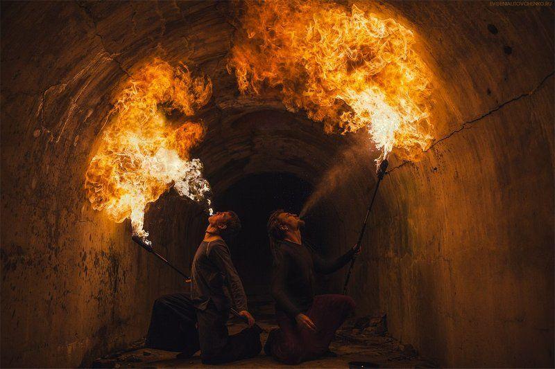 Fire! (серия)photo preview