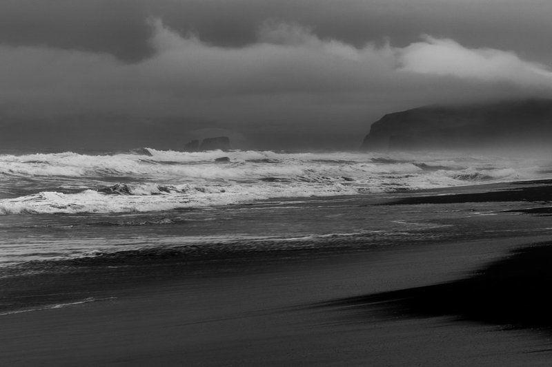 море, волны, настроение Волнениеphoto preview