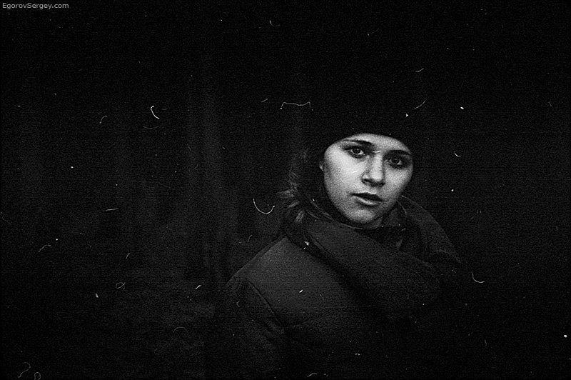 плёнка, шум, лес frame#37photo preview