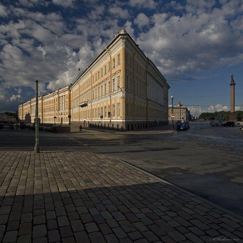 дворцовая, площадь Пароходphoto preview