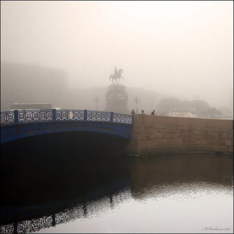 Синий мостphoto preview